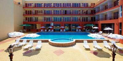 Relax Interhotel
