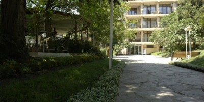 Park Hotel Oasis